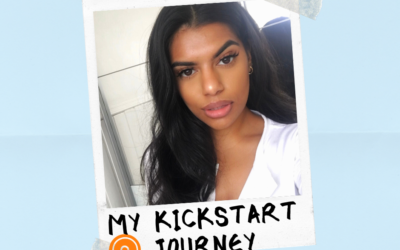 My Kickstart Journey Blog